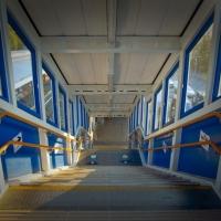 Station Steps
