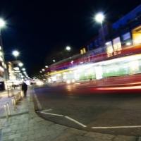 Bus, Southampton