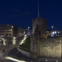 City Walls, Southampton