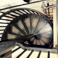 Ripon Cathedral Spiral Staircase
